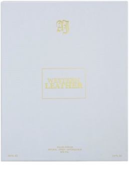 Alexandre.J Western Leather White парфумована вода для жінок 100 мл