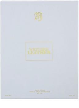 Alexandre.J Western Leather White parfemska voda za žene 100 ml