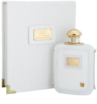 Alexandre.J Western Leather White Eau de Parfum for Women 100 ml