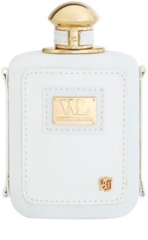 Alexandre.J Western Leather White eau de parfum pour femme 100 ml