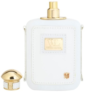 Alexandre.J Western Leather White eau de parfum per donna 100 ml