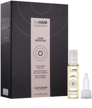 Alfaparf Milano The Hair Supporters Scalp Protector Schutz-Serum Vor dem Färben