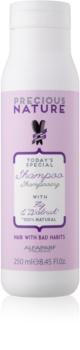 Alfaparf Milano Precious Nature Fig & Walnut Restructuring Shampoo  voor Haarversterking