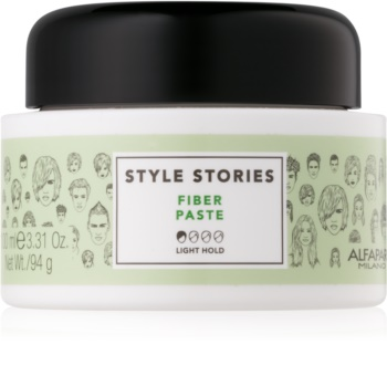 Alfaparf Milano Style Stories The Range Paste Shaping Paste Light Hold