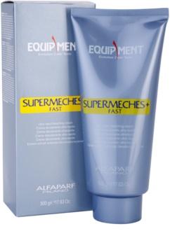 Alfaparf Milano Equipment освітлююча крем для волосся