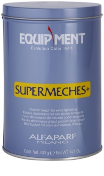Alfaparf Milano Equipment púder az extra élénkítésre