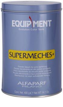 Alfaparf Milano Equipment púder pre extra zosvetlenie