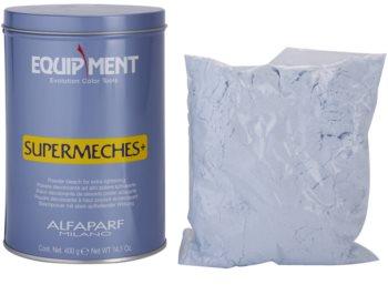 Alfaparf Milano Equipment pudra pentru extra stralucire