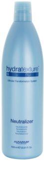 Alfaparf Milano Hydratexture neutralisateur pour restaurer la texture de cheveux