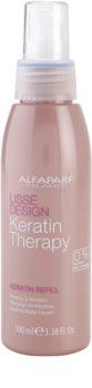 Alfaparf Milano Lisse Design Keratin Therapy кератиновий спрей