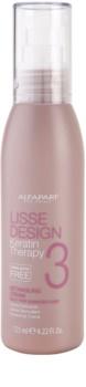 Alfaparf Milano Lisse Design Keratin Therapy засіб для легкого розчісування волосся