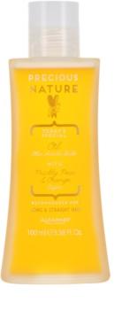 Alfaparf Milano Precious Nature Prickly Pear & Orange nährendes Öl für die Haare