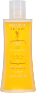 Alfaparf Milano Precious Nature Prickly Pear & Orange olio nutriente per capelli
