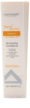 Alfaparf Milano Semi di Lino Diamond Illuminating Conditioner For Shine