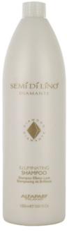 Alfaparf Milano Semi di Lino Diamond Illuminating Shampoo  voor Glans
