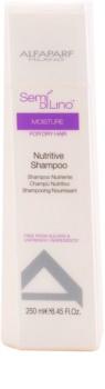 Alfaparf Milano Semi di Lino Moisture hranjivi šampon za suhu kosu