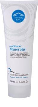 Alfaparf Milano Thermae SPA zartes Conditioner für gefärbtes Haar