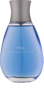 Alfred Sung Hei Eau de Toilette for Men 100 ml