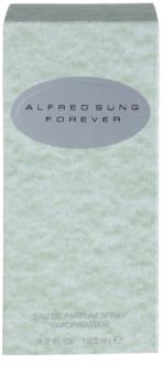 Alfred Sung Forever Eau de Parfum Damen 125 ml