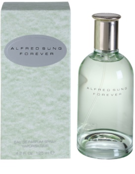Alfred Sung Forever eau de parfum nőknek 125 ml