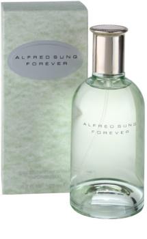 Alfred Sung Forever eau de parfum pentru femei 125 ml