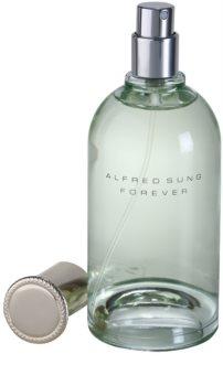 Alfred Sung Forever Eau de Parfum for Women 125 ml