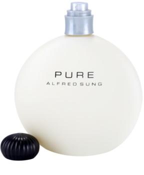 Alfred Sung Pure Eau de Parfum Damen 100 ml