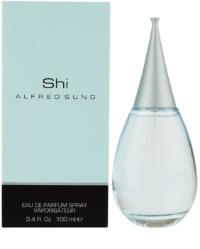 Alfred Sung Shi eau de parfum per donna 100 ml