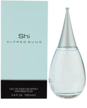 Alfred Sung Shi parfemska voda za žene 100 ml