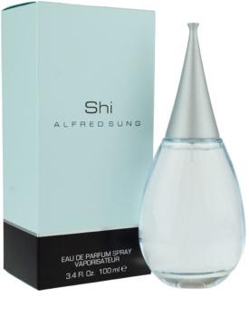 Alfred Sung Shi парфумована вода для жінок 100 мл