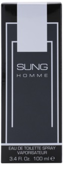 Alfred Sung Sung for Men Eau de Toilette for Men 100 ml