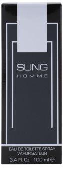 Alfred Sung Sung for Men eau de toilette per uomo 100 ml
