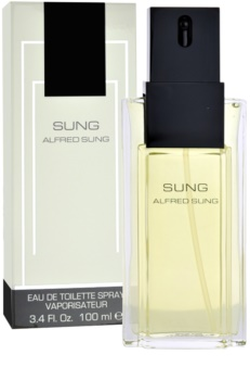 Alfred Sung Sung Eau de Toilette für Damen 100 ml