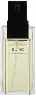 Alfred Sung Sung eau de toilette teszter nőknek 100 ml