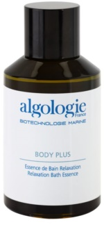 Algologie Body Plus Badolie  met Essentiele Olieën en Mediterrane Extract