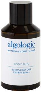 Algologie Body Plus Bad mit revitalisierenden essenziellen Ölen