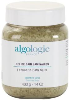 Algologie Essentials Body Meersalz zum Baden mit Mineralien