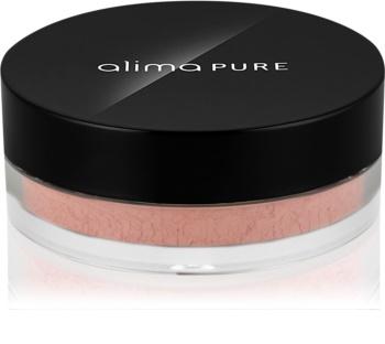 Alima Pure Face blush mineral pudră