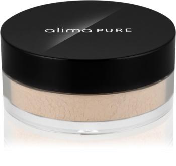 Alima Pure Face Pulvriges Mineralpuder-Make-up