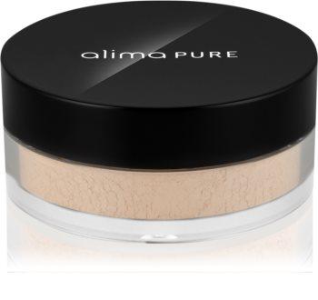 Alima Pure Face mineralni pudrasti make-up v prahu