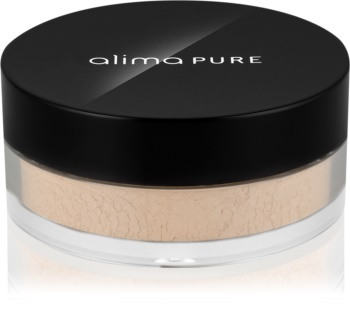 Alima Pure Face Pulvriges Mineralpuder-Make-up