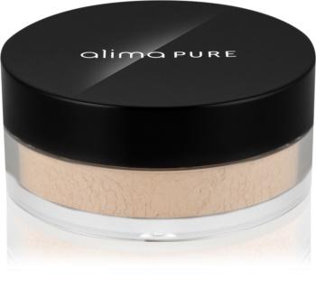 Alima Pure Face sypký minerální pudrový make-up