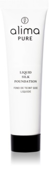Alima Pure Face Silky Smooth Foundation with Moisturizing Effect