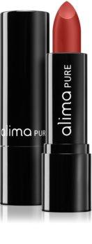 Alima Pure Lips sametová rtěnka