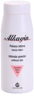 Alkagin Body Care Puder für die intime Hygiene