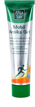 Allga San Muscles & Joints arnika gel na lokální ošetření
