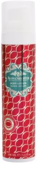 Alona Shechter Premium Anti-Aging leche corporal