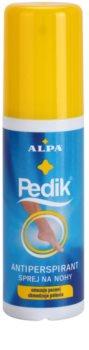 Alpa Pedik Antiperspirant für Füssen