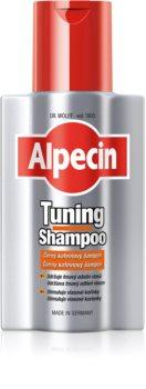 Alpecin Tuning Shampoo šampon za toniranje prvih sijedih vlasi