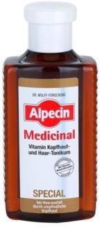 Alpecin Medicinal Special hajhullás elleni tonik érzékeny fejbőrre
